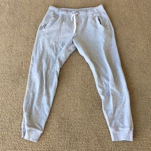Men's Gap Sweatpants